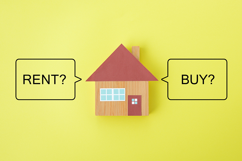 Rent vs Buy in Fort Myers Florida